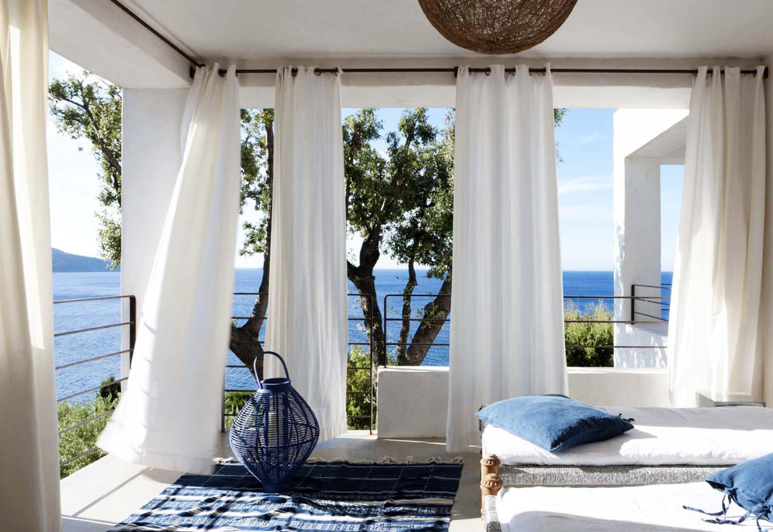 C mo acondicionar las cortinas de tu casa - Cortinas para casa ...